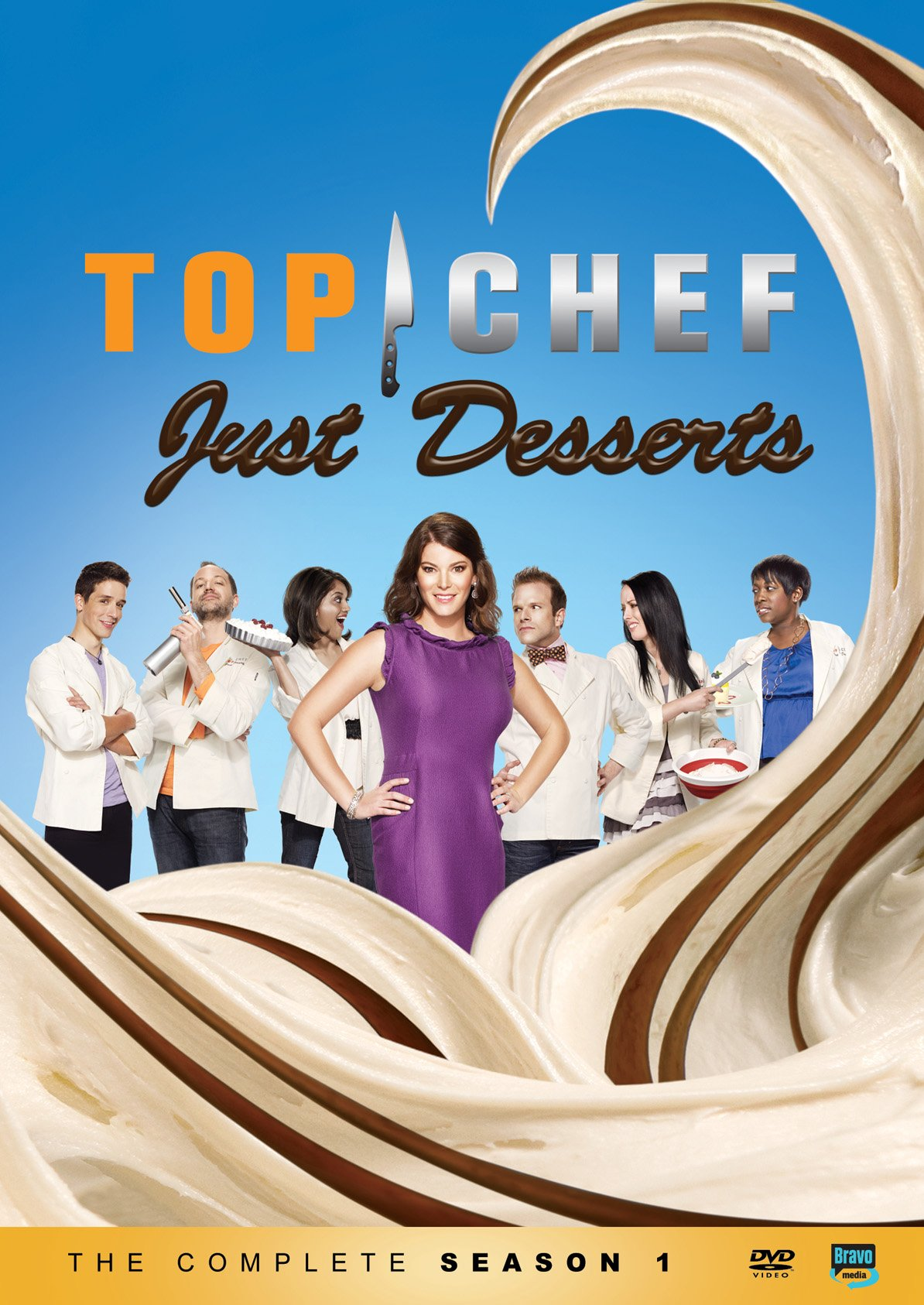 Top Chef: Just Desserts, Ssn 1