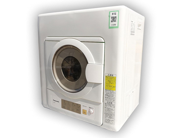 Panasonic 衣類乾燥機 NH-D603