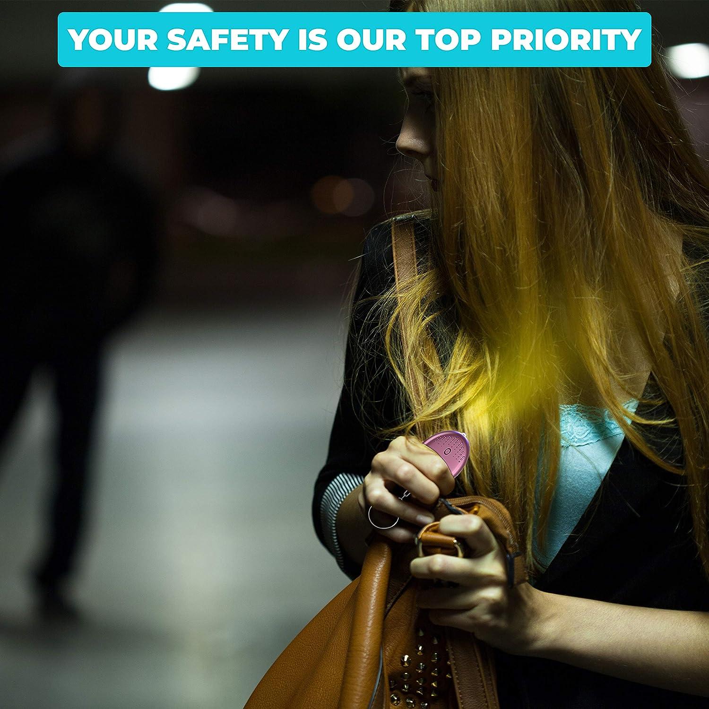 Security & Surveillance Electronics Emergency Self Defense Safety ...