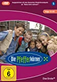 Die Pfefferkörner - Staffel 5 (2 DVDs)