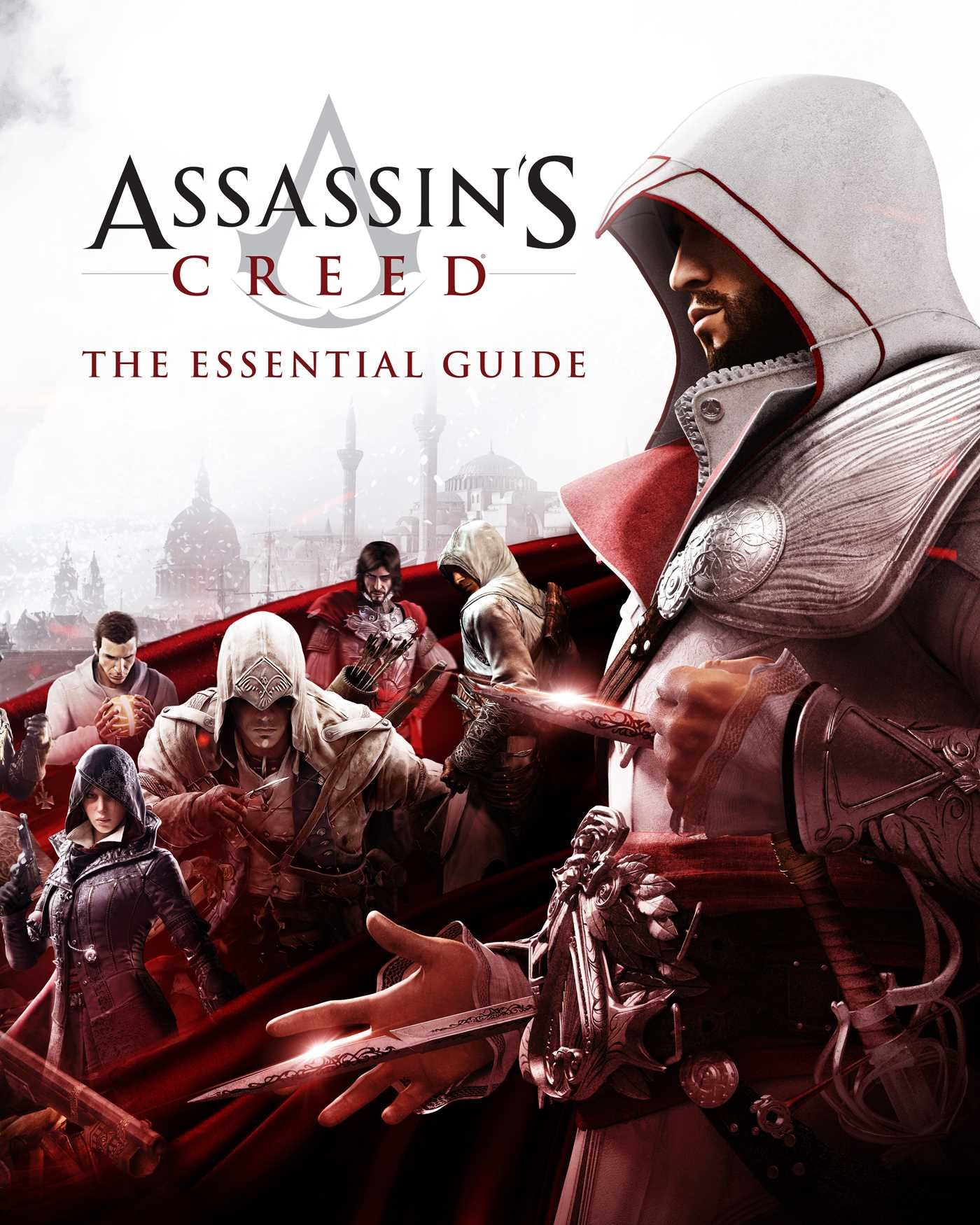 Molto Assassin's Creed: The Essential Guide: Ubisoft, Arin Murphy  ED22