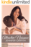 Attractive Nuisance: A Courtroom Mystery Romance (Legally in Love Book 2)