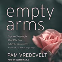 Empty Arms: Hope and Support for Those Who Have Suffered a Miscarriage, Stillbirth, or Tubal Pregnancy