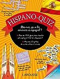 Hispano-Quiz - Cahier de vacances