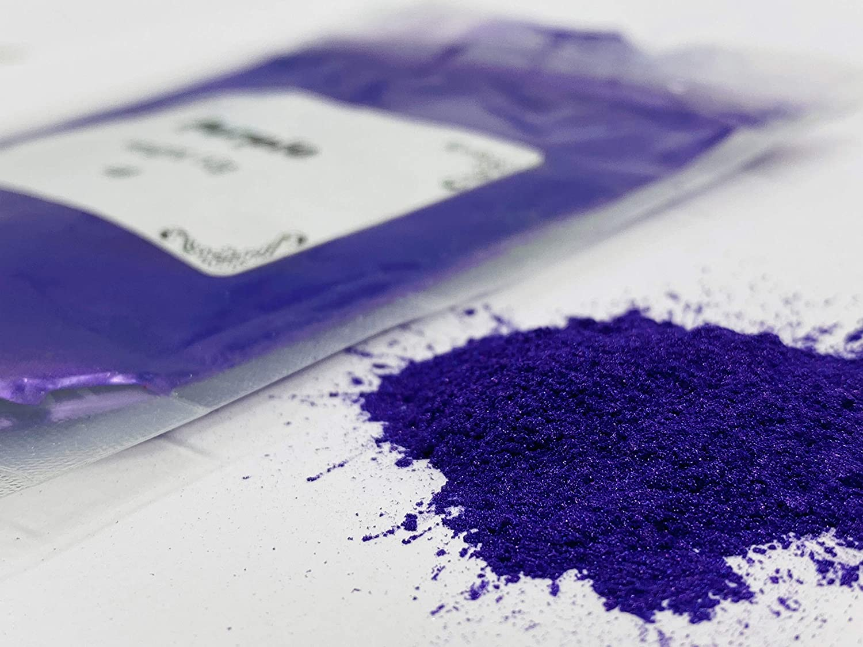 Mica Powder 10g Natural Powder Pigments for CP and MP Soap Making Dye Set Soap Mica Powder Hand Soap Making 10 Powder Pigments