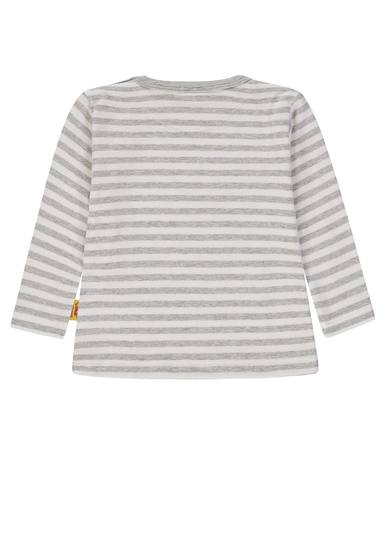 Steiff Unisex Baby T-Shirt T-Shirt 1//1 Arm