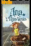 Ana, la de Tejas Verdes (Juvenil Best sellers)
