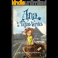 Ana, la de Tejas Verdes (Juvenil Best sellers nº 1)