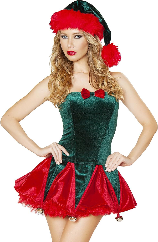 Roma Costume Women's Free shipping New 1 Elf Piece Naughty Regular store