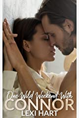 One Wild Weekend with Connor Kindle Edition