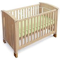 Mosquitero para cuna, moisés y cama para bebés