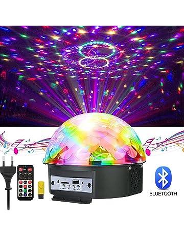 Bombillas de iluminación de discoteca | Amazon.es