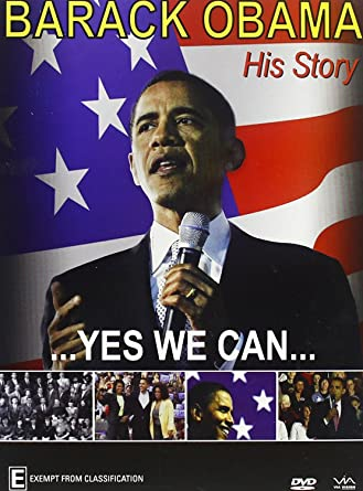 Barack Obama - His Story: Election Victory Special Edition