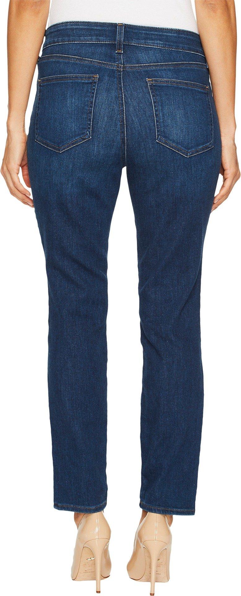 NYDJ Women's Petite Size Alina Legging Jeans, cooper, 12P by NYDJ (Image #2)