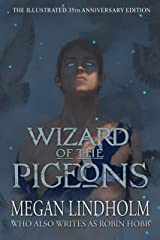 Wizard of the Pigeons Kindle Edition