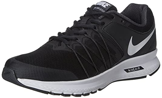 Nike Men's Air Relentless 4 MSL Running Shoes Men's Running Shoes at amazon