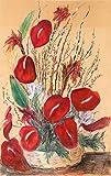 Anthurium Flower Basket