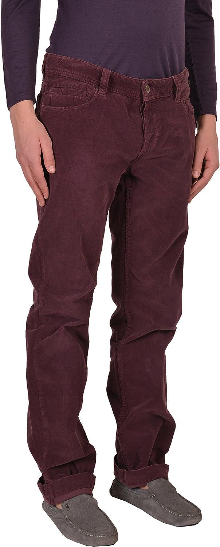 Dolce /& Gabbana D/&G Mens Purple Casual Pants Size US 34 IT 50