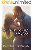 At Her Own Risk (A Standalone Romance)