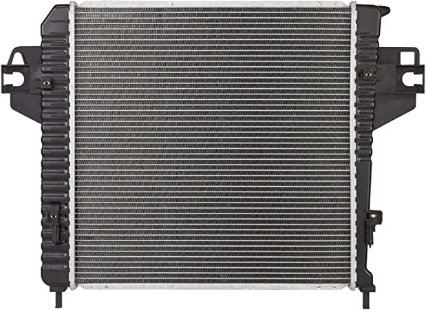 Radiator Replacement For 02-06 Jeep Liberty 3.7L V6 Auto W//AC CH3010275 New