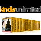 Mail Order Bride: Sensational Summer Stories (25 Book Box Set) (Historical Western Romance)