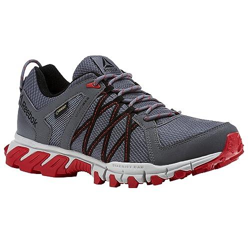 Reebok Trail Grip RS 5.0 Gore-Tex Zapatilla De Correr para Tierra - SS18: Amazon.es: Zapatos y complementos
