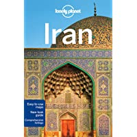 Lonely Planet Iran 7th Ed.: 7th Edition