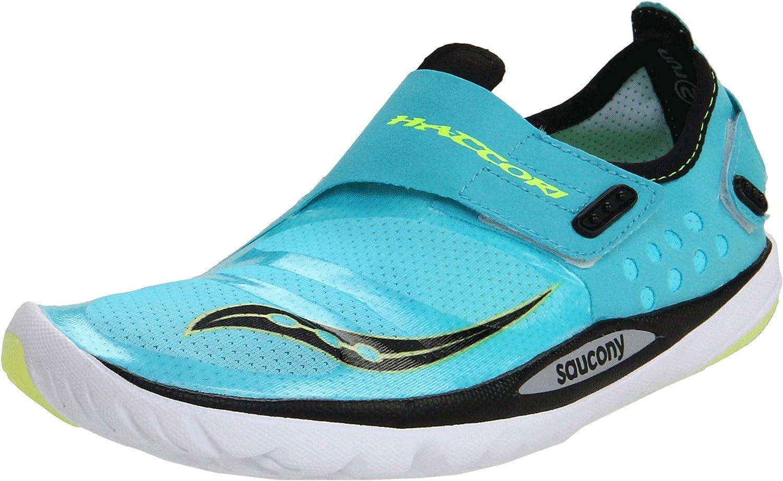 Saucony - Zapatillas de running para mujer azul azul 9.5 US ...