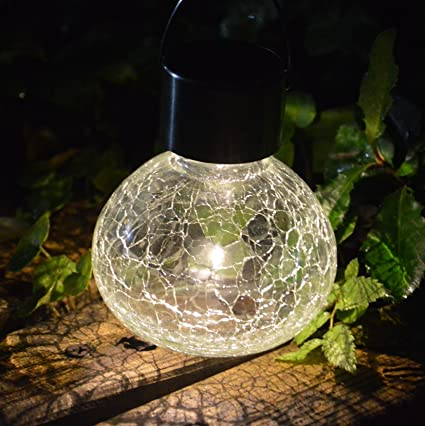 Amazon Sogrand Solar Jar Lights Outdoor Home Decor Light Garden