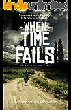 When Time Fails (Silverman Saga Book 2)