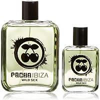 Pacha Wild Sex Agua de Perfume - 2 Unidades