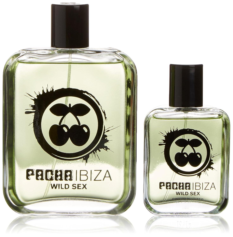 7cee099a6 Amazon.com : Pacha Wild Sex Eau De Perfume - 2 Units : Beauty