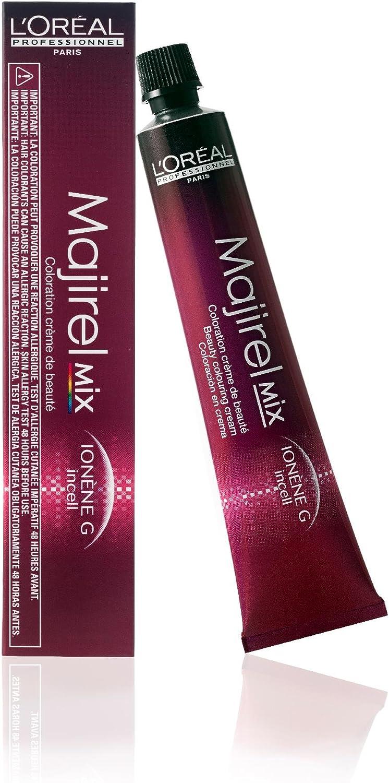 Loreal Majirel Mix Cuive 50 ml: Amazon.es: Belleza