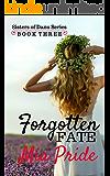 Forgotten Fate (Sisters of Danu Book 3)