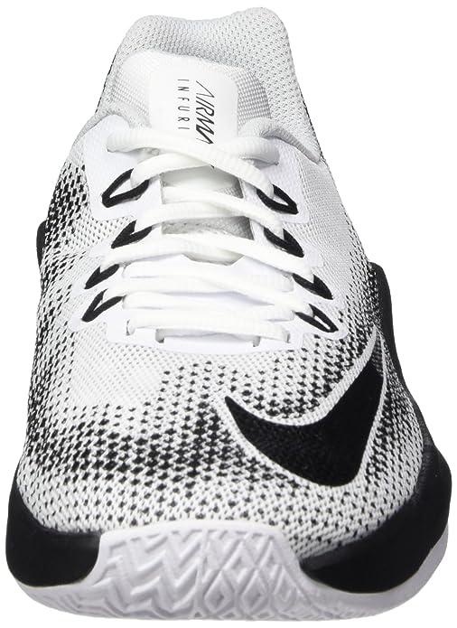 Pallone da basket Nike Air Max Infuriate (GS)  Nike Kids Air Max Infuriate (GS) Basketball