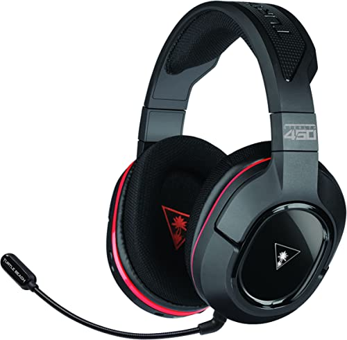 Turtle Beach Stealth 450 review
