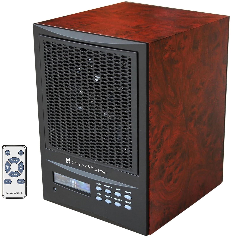 Green Air Classic Air Purifier Ozone Generator Green Air Classic Air Purifier Ozone Generator Green Air Classic Air Purifier Ozone Generator