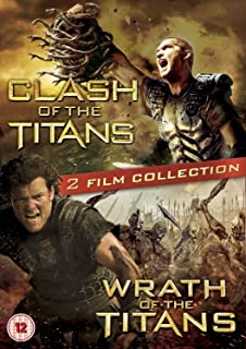 amazon com clash of the titans sam worthington gemma arterton
