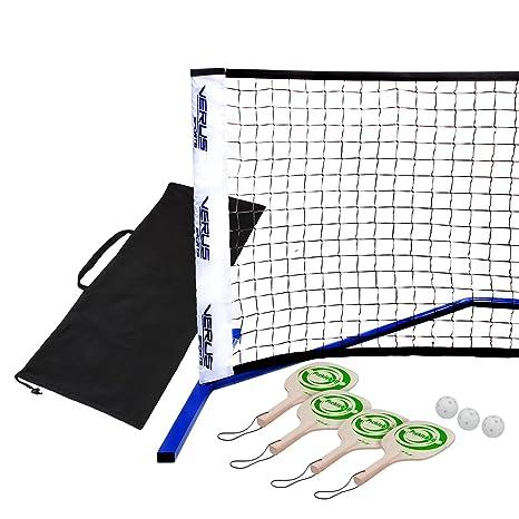 Amazon.com: Verus Sports TG425 - Juego de redes de bolas de ...