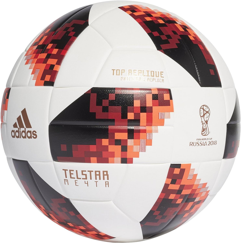 adidas Herren World Cup Knock Out Fußball: Amazon.de: Sport & Freizeit -