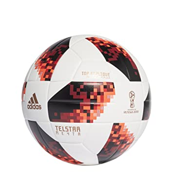 adidas World Cup Knock Out - Balón de fútbol, Textured ...