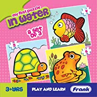Frank  In Water Puzzle For 3 Year Old Kids And Above