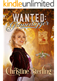 Wanted: Gravedigger (Silverpines Book 17)