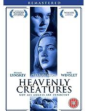 Heavenly Creatures ed