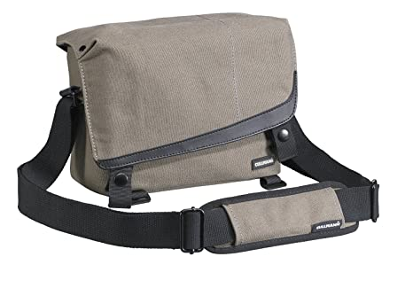 78628255f0eb Amazon.com : Cullmann Madrid Two Maxima 125+ Messenger Bag for CSC ...