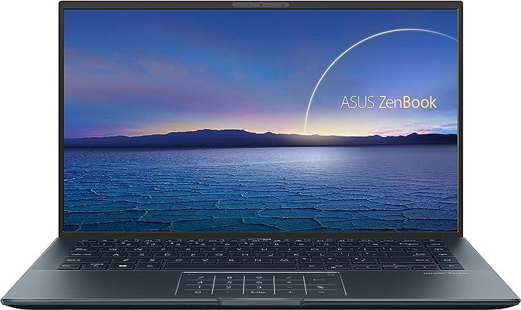 ASUS Zenbook UM425IA-AM006 - Ordenador portátil de 14