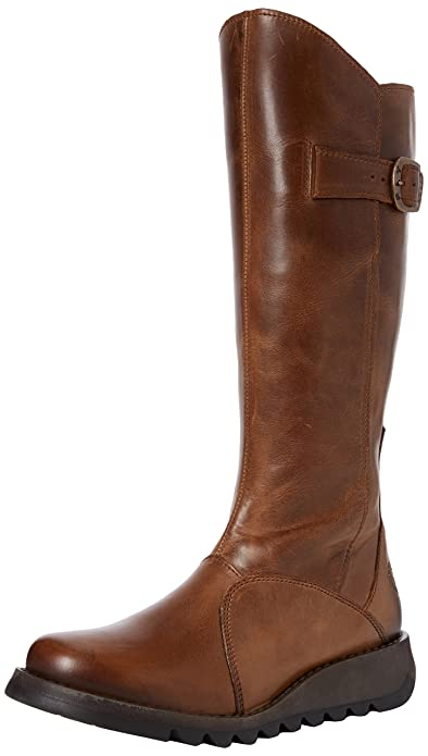8b8bfce9e05 Image Unavailable. Image not available for. Colour  Fly London Mol Women s  Boots