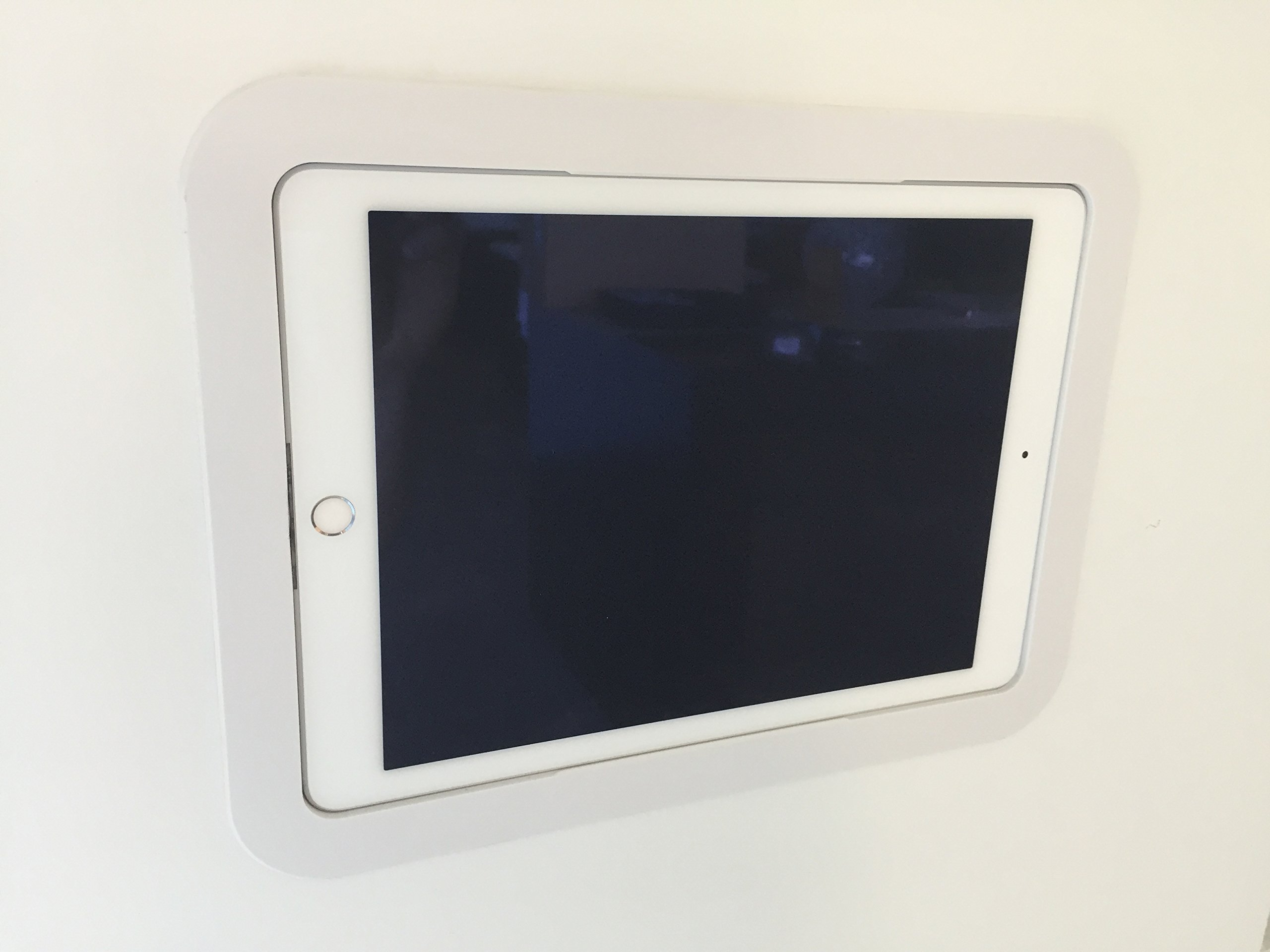 In-Wall iPad Mount for iPad Air1, Air2, PRO9.7, 5th, and 6th Generation