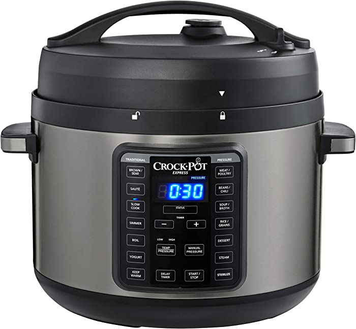 The Best 12 Qt Slow Cooker