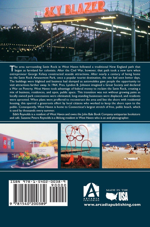 Savin Rock: Edith Reynolds, Suzanne Peters Reynolds: 9781540200389:  Amazon.com: Books